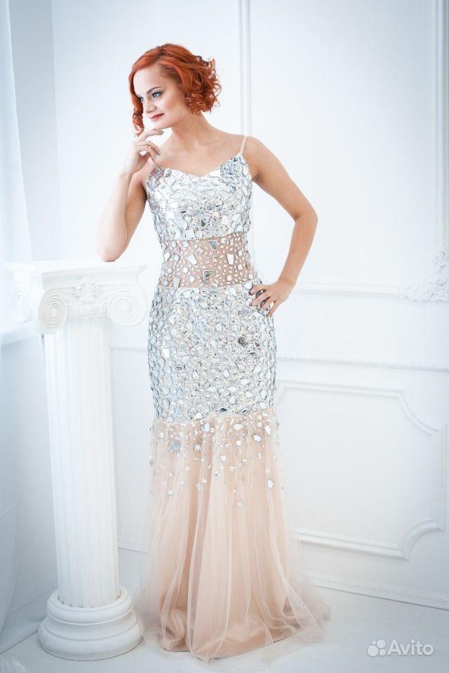 Свадебные и вечерние платья напрокат