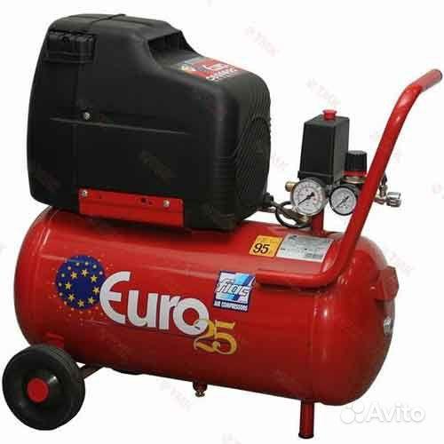 Инструкция Fiac Euro 25 - фото 3