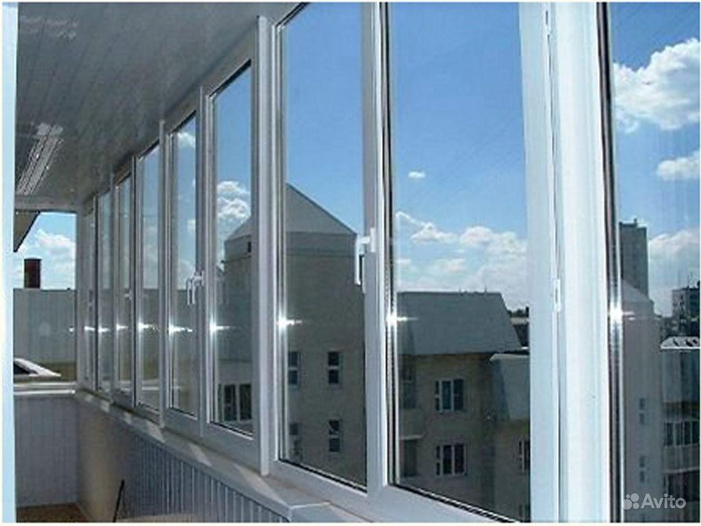 Пластиковые окна зеленоград- остекление балконов и лоджий пр.