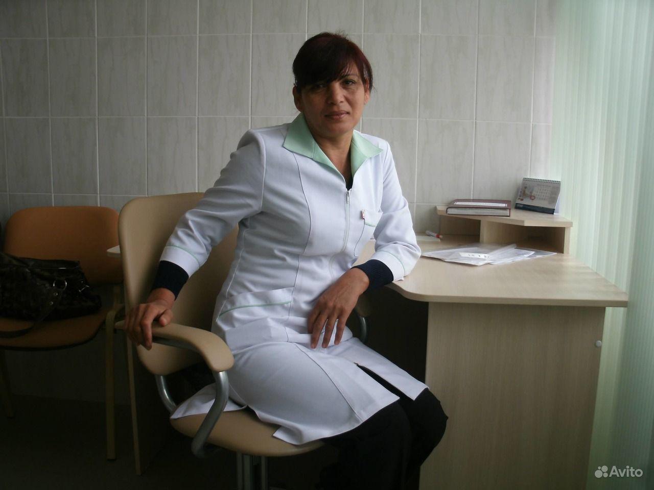 Ищу работу медсестры 4 фотография