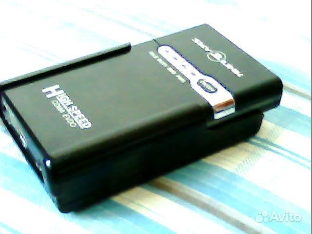 USB беспроводной модем SKY link продаю. Саратовская область,  Саратов