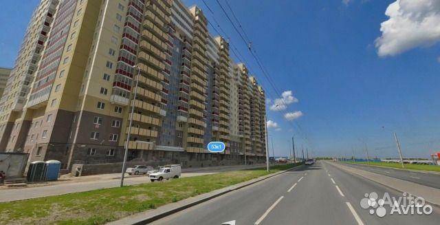 Продаю: 1-к квартира, 38 м , 15 17 эт..  Санкт-Петербург