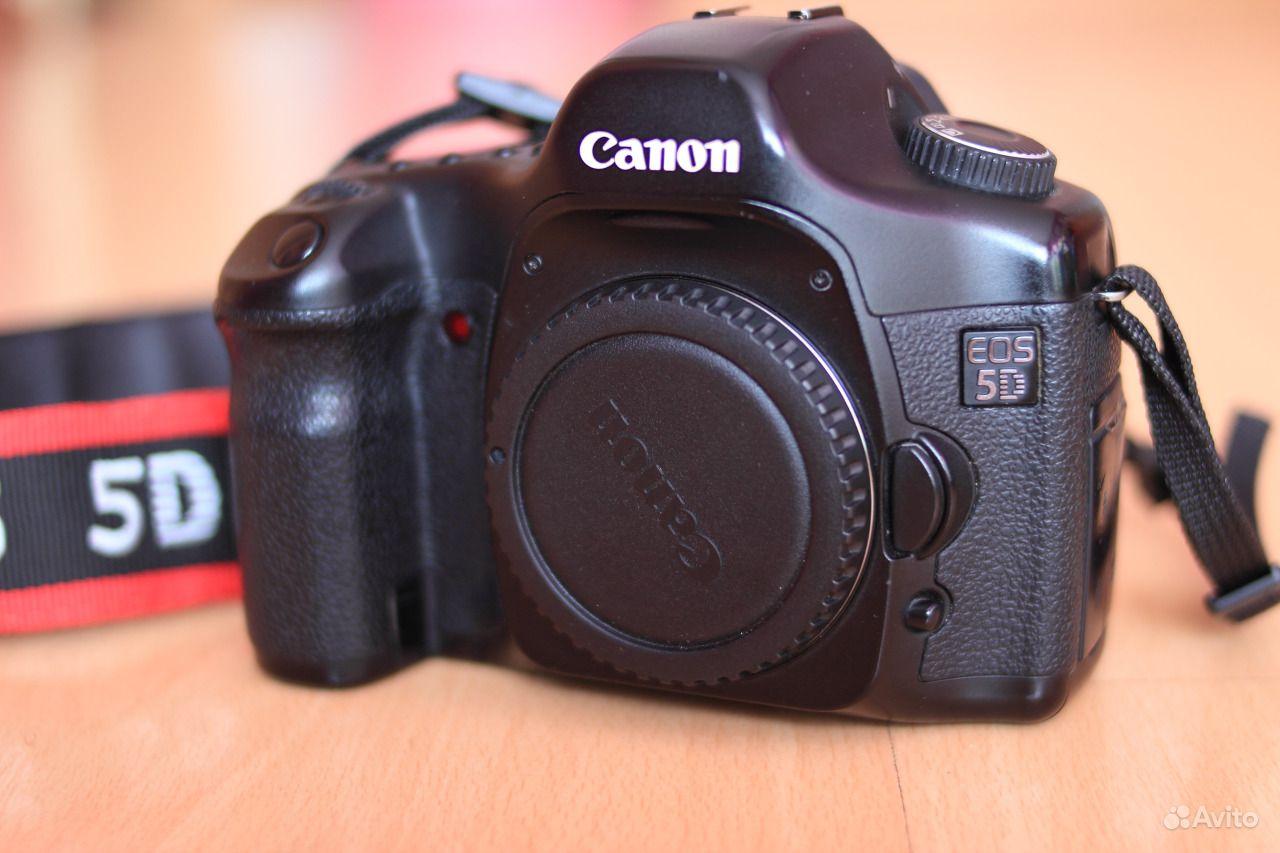 Canon 5d Полный кадр. Красноярский край, Канск