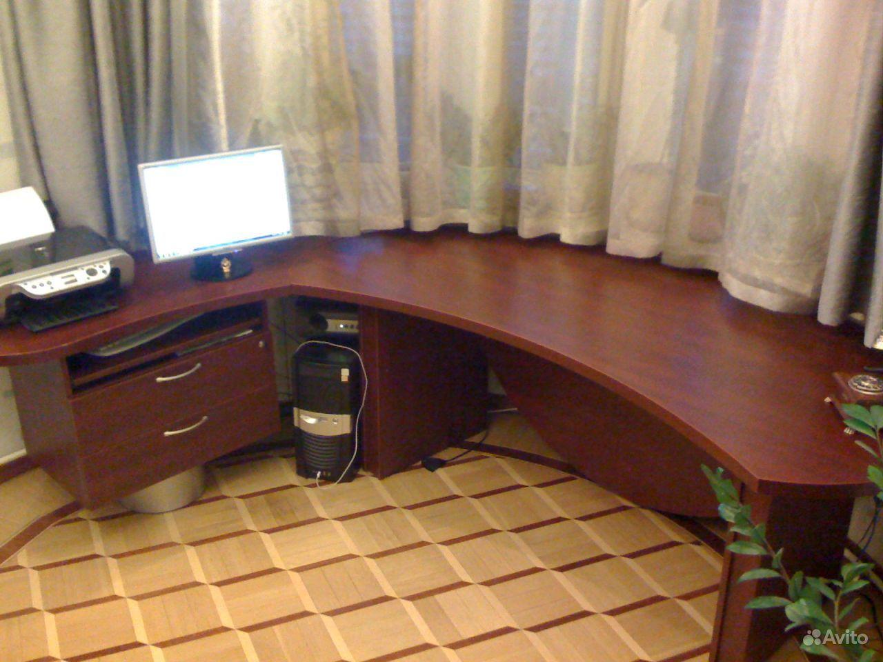 Редкий письменный стол в москве по цене 43 000 руб., андрей .