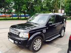 Land Rover Discovery 3.4 Разбор Запчасти Б/У