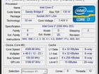 6-core intel 3960X (QA8V) + asus P9X79 soc. 2011