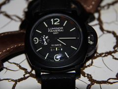 Officine Panerai PAM 335 10 days