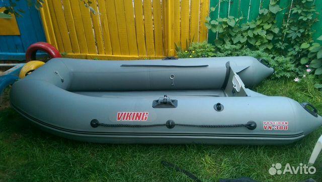 кто производитель лодок викинг