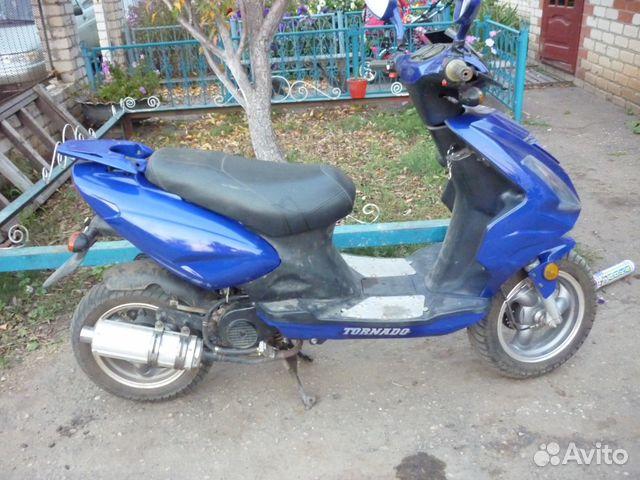 Купить двигатель для мопеда, скутера, мотоцикла в