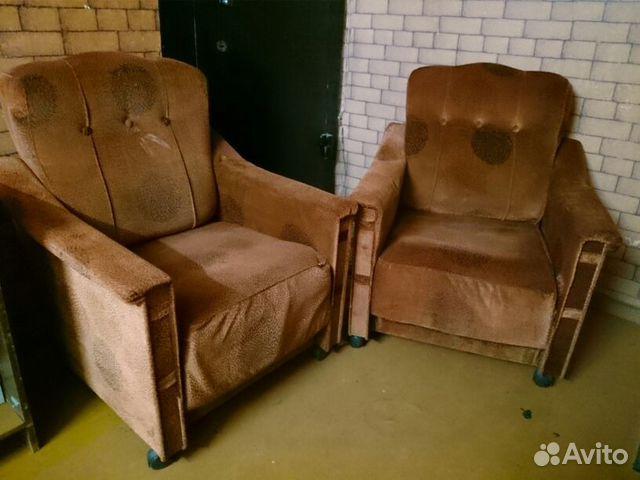 Кресла б у