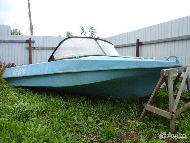 моторные лодки б у продажа в новосибирске