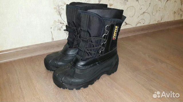 авито ботинки для рыбалки