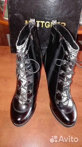 Новые ботиночки 89994221769 купить 1