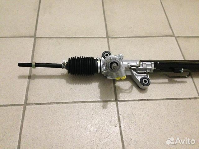 Ремонт рулевой рейки на хонда срв своими руками