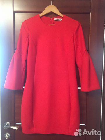 Платье dior 89824117007 купить 1