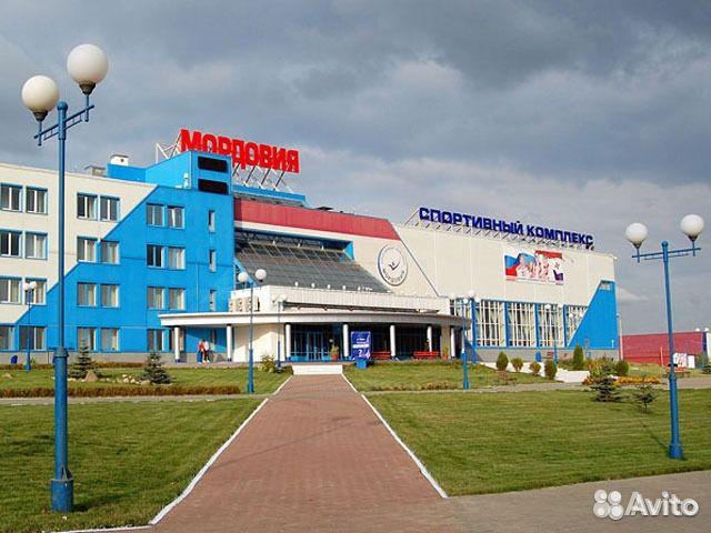 В саранске завершено строительство оптоволоконного завода