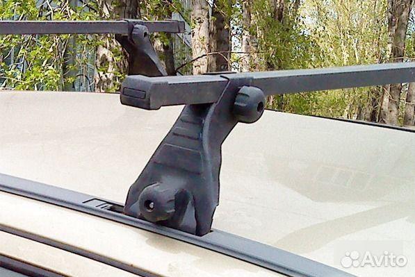 Багажник на крышу для дэу нексия