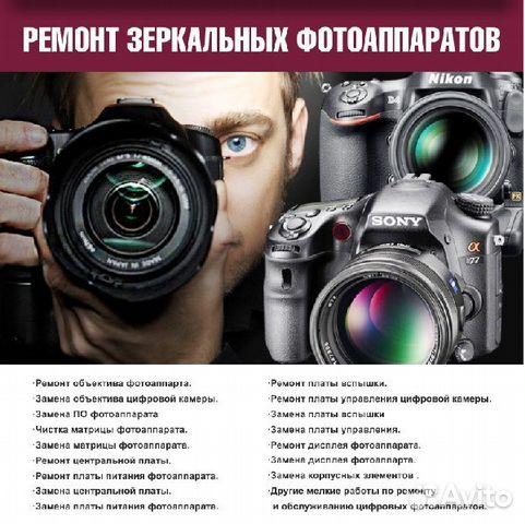 Выбор фотоаппарата для подводной съёмки