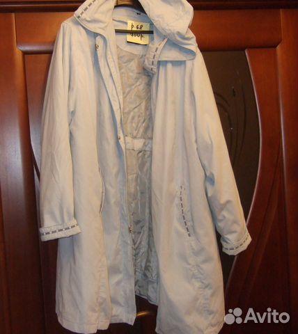 Авито Купить Женскую Верхнюю Одежду