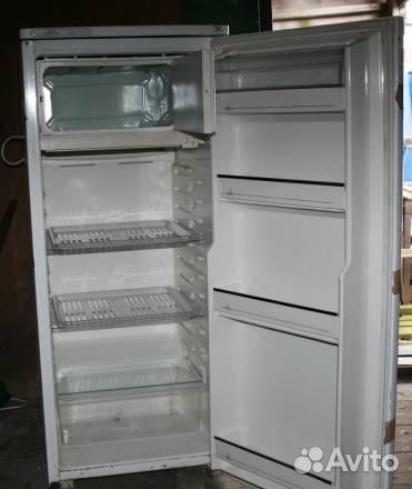 холодильник саратов 1614 м инструкция - фото 4