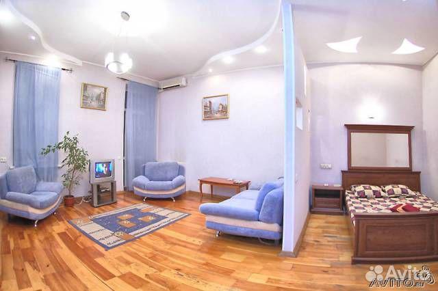 Ремонт однокомнатной квартиры с разделением зон