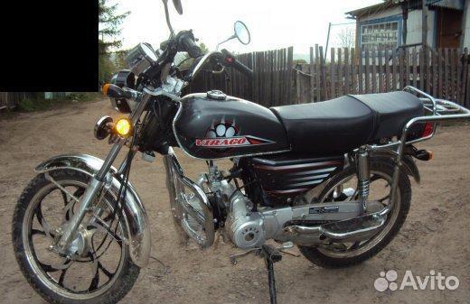 Купить б/у мотоцикл, скутер, мопед, мотороллер в Орле