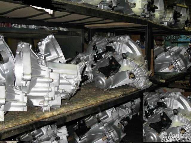 Фото №20 - как располовинить коробку передач ВАЗ 2110
