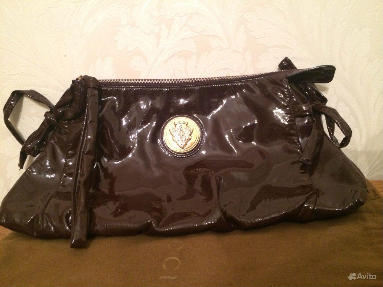 сумка Gucci оригинал цена :