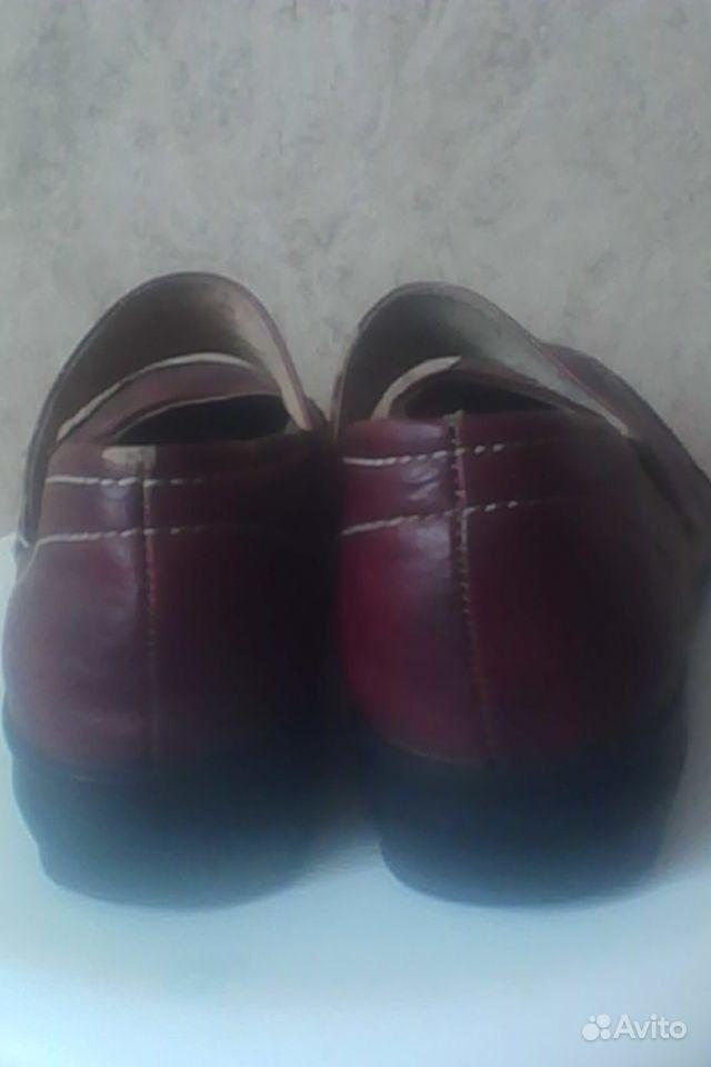 0f15e723 Туфли женские кожаные распродажа - Туфля мастер класс
