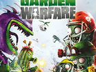 Plants vs Zombies Garden Warfare для PC