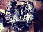 Двигатель м112 от Mercedes w220 3.2