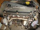 Двигатель opel Z16XEP