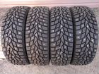 175/65 R 14 - Dunlop Winter Ice 02 - новые шины