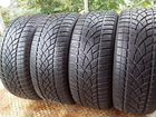 4 шт Dunlop SP Winter Sport 3D 235/50 R18