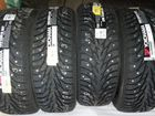 Новые 195/65R15 Yokohama Ice Guard Stud IG35+ 95T