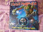 Iron Maiden The Final Frontier 2010 2LP