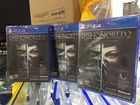 Dishonored 2 + Dishonored 1 for ps4   Компания