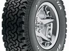 Bfgoodrich all terrain 265/75 r16