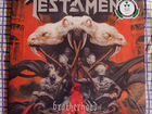 Testament Brotherhood of the snake 2LP