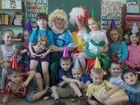 Ведущие на детский праздник частные объявльния клоуны в израиле детский праздник