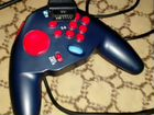 Джойстик- Wheel Game Pad A4Tech GP-11