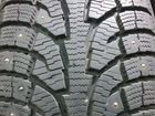 Зима Hankook Winter I*Pike RW11 235/55 R19 101T