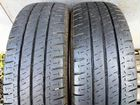 Michelin Agilis 195-70-R15C 2 шт