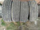 Зимние шины Dunlop, размер 205/65 R-15