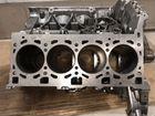 Блок двигателя BAR Audi Q7