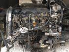 Двигатель Пежо Ситроен