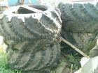 Арочные колеса газ 66