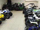 Квадроцикл Rider 110 объявление продам