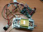 Электродвигатель для шредера