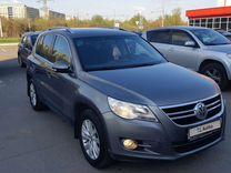 Volkswagen Tiguan 2.0AT, 2009, 149000км